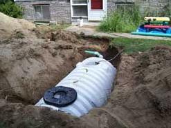 Автономная канализация: что выбрать?