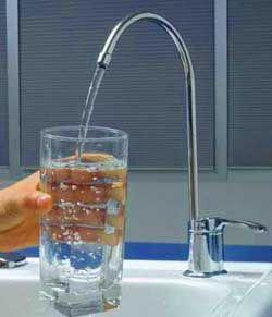 Чем и зачем фильтровать воду?